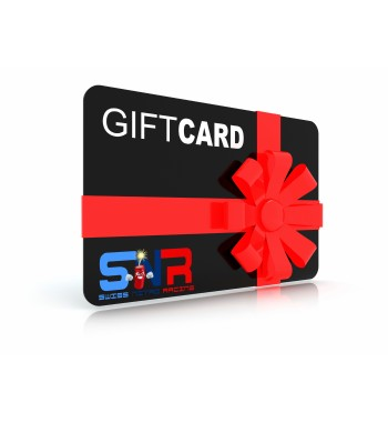 GIFT CARD EXPERIENCE